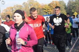 Krakow Independence Run. A white-and-red crowd ran through Krakow [PHOTOS OF PARTICIPANTS]